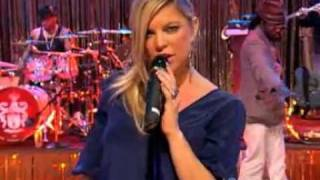 Fergie - All That I Got (The Make Up Song) ft. will.i.am - AOL Sessions