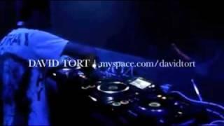 David Tort RR promo