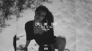 Partynextdoor x 6Lack type beat ~ Call me, ok? ~ VICI