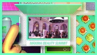 MTV Amplifica | Máxima Beauty Summit