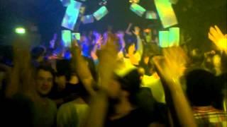 Modestep - Sunlight (Zomboy Remix) live!