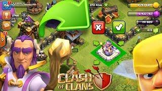 BÜYÜK KORUYUCU (gardiyan) DÄ°KTÄ°K | Clash Of Clans