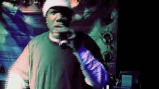 "KRS-One - Hip-Hop Lives (Live at the Red Devil Lounge"""