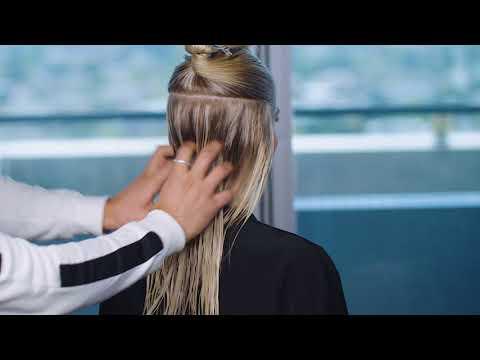 Купить Фиолетовый Мусс для волос Joico Blonde Life Brilliant Tone Violet Smoothing Foam, видео, цена