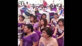 Wedding Of Paula and Jhef