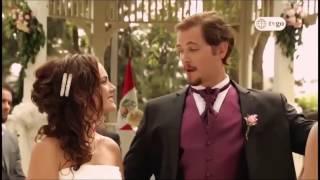 VBQ todo por la fama: Monica dispara a Salvador