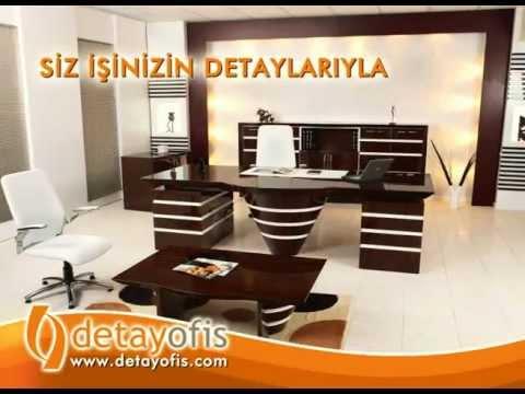 Detay Ofis Mobilya ve Tasarım