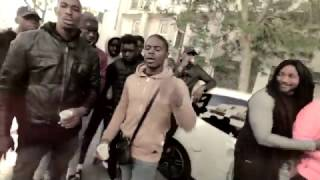 Lakass Moura - #BirthdayFreestyle feat Cahiips & Badem - Prod.Kenan Camber