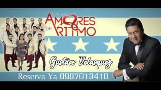 Quien te ve - Orquesta Amores del ritmo Feat Gustavo Velasquez