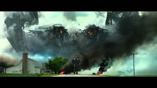 Transformers 4 (8 agosto 2014)