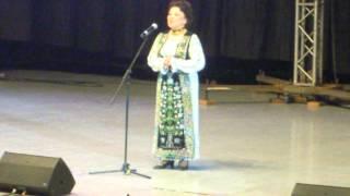 Maria Ciobanu - Lie, Ciocarlie (Live @ Sala Palatului)