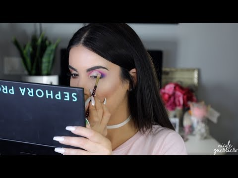 "Sephora Pro Palettes | Are They Worth It""!"