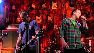 """EXCLUSIVE Bad Religion """"Wrong Way Kids"""" Guitar Center Sessions on DIRECTV"""
