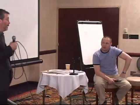 John Carlton Marketing Tips:  How to Market a Seminar