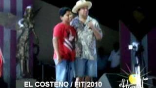 EL COSTEÑO en  la FIT 2010