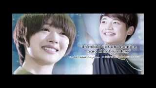 It's Me (나야) - Sunny ft. Luna (To the Beautiful You OST)