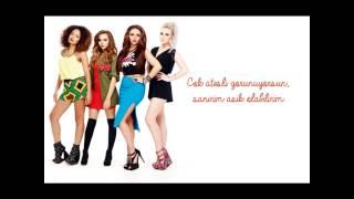Little Mix-Move (Türkçe Altyazılı)