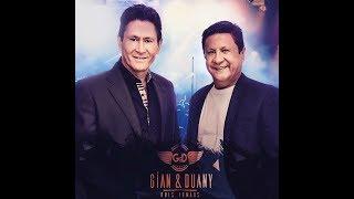 Escravo do Amor/Quem Ama Perdoa - Gian e Duany (DVD Oficial)
