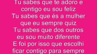 Uzzy - Tu Sabes ♥ (Lyric Video)