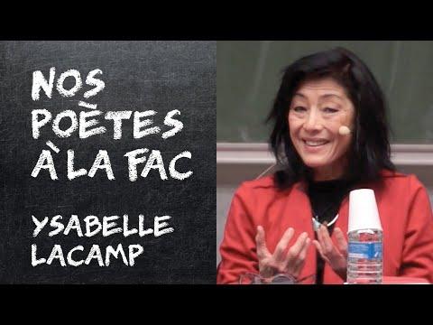 Vidéo de Ysabelle Lacamp
