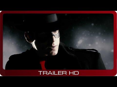 The Spirit ≣ 2008 ≣ Trailer #2