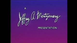 A Jeffrey A Montgomery Presentation The Harvey Entertainment Company Logo (1994) Fast