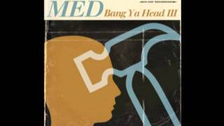 MED feat Blu   your life