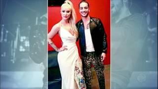 Hora da Venenosa: fãs acusam Iggy Azalea de trair Anitta após anúcio de parceria com Maluma