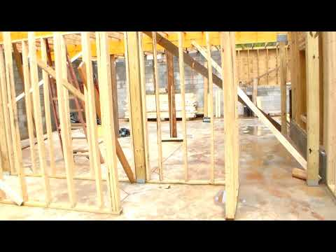 A few tips to saving money building your house or homestead.