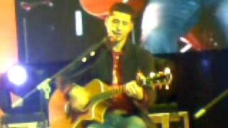 Boyce Avenue - Umbrella - Live at SM North Edsa: The Block
