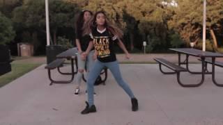 LIL PUMP - MOLLY (prod. bighead & ronny j) (Official Dance Video) @jeffersonbeats_