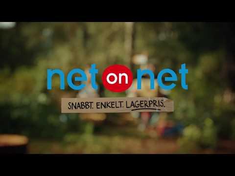 NetOnNet - Handla var du vill