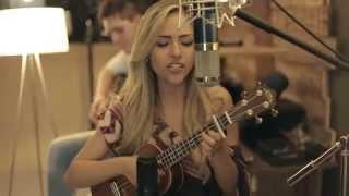 Não Vai Voltar - Onze:20 (Gabi Luthai Cover ukulele)