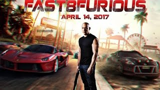 FAST AND FURIOUS 8  ( Bassnectar - Speakerbox ft. Lafa Taylor - INTO THE SUN)