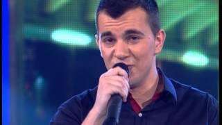 Milos Brkic - Kraljica trotoara - (Live) - ZG 2012/2013 - 18.05.2013. EM 36.