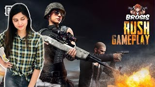 🔴 PUBG Mobile Live 🔴 Sponsor at Rs. 29 !join | RUSH GAMEPLAY | HOTDROPS