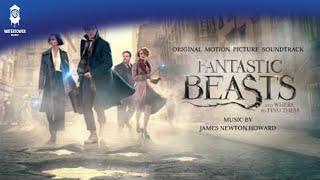 OFFICIAL: A Close Friend - Fantastic Beasts Soundtrack
