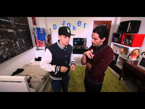 Dzconnexion: El mouloud avec Dzjoker