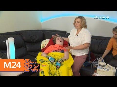"""""""Специальный репортаж"""": """"мать вне закона"""" - Москва 24"""