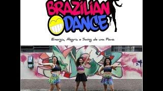 Zoeira, som de carro e cachaça – Psirico | Brazilian Dance – Coreografia: Meu Swingão - #14