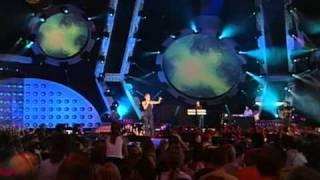 Nelly Furtado - I'm Like A Bird (live @ Popkomm)