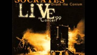 Socrates Drank The Conium-The Killer Live 1999