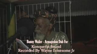 Bunny Wailer - Armagedon