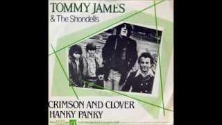 Tommy James & The Shondells - Hanky Panky 1966