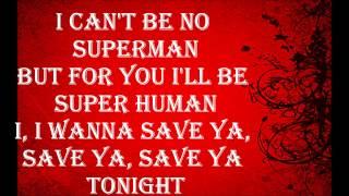 Save You Tonight - One Direction Lyrics