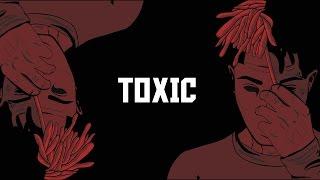 "XXXTENTACION x Ski Mask The Slump God x Keith Ape Type Beat - ""Toxic"" (Prod. Jos Beats)"