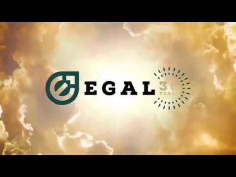 EGAL 30th Anniversary