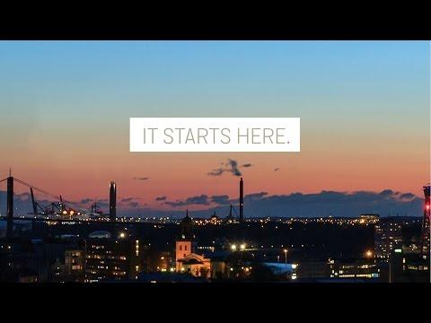 Stena Technoworld - It Starts Here ENGLISH