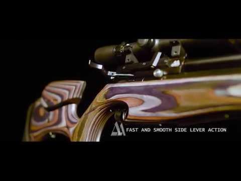 Video: Air Arms S510 EXTRA FAC Ultimate Sporter Air Rifle | Pyramyd Air