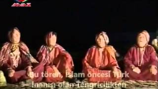 Türkmen Zikir